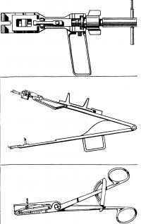 Аппарат для ушивания бронхов thumbnail