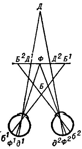 Схема физиологического
